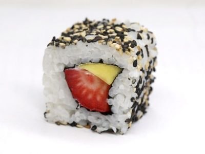 fruits roll